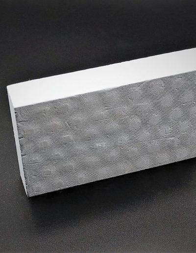 Calciumsilikatplatte